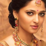 Anushka Shetty Height Weight Body Statistics