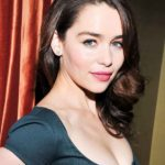 Emilia Clarke Body, Age, Height, Weight, Measurement & Status