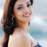 Kajal Aggarwal Biography, Height, Weight, Age, Net Worth, Measurements, Body, Affairs & Net worth