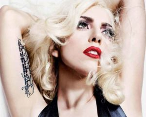Lady Gaga Body, Age, Height, Weight, Measurement, Status