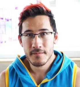 Markiplier Height, Body, Age, Weight, Measurement, Status
