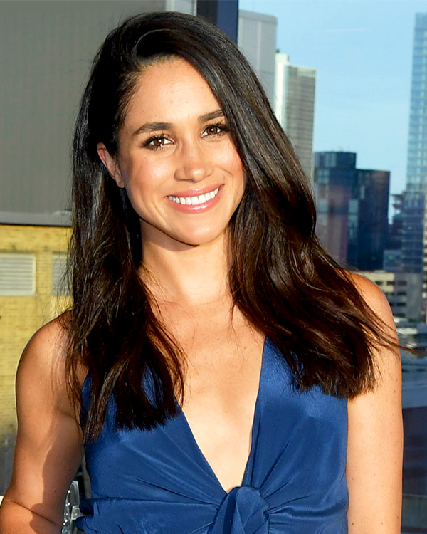 meghan markle age - photo #20