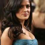 Salma Hayek Body, Age, Height, Weight, Measurements & Stats