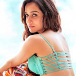 Shraddha Kapoor Body, Age, Height, Weight, Measurements & Status.
