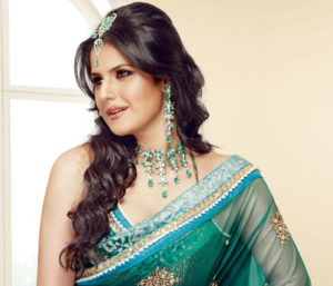 Zareen Khan Age, Weight, Height, Bra Size, Wiki and Body Measurements.
