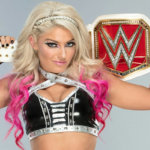 Alexa Bliss Instagram, Age, Twitter, Affairs, Theme, Songs & HD Wallpaper
