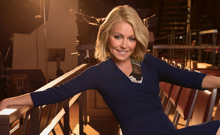 Kelly Ripa Show, Kelly Ripa Family, Kelly Ripa Height, Kelly Ripa Salary, Kelly Ripa Weight Loss,