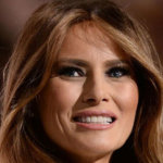 Melania Trump Age, Iq, Social Share, Young, Parents & Wedding