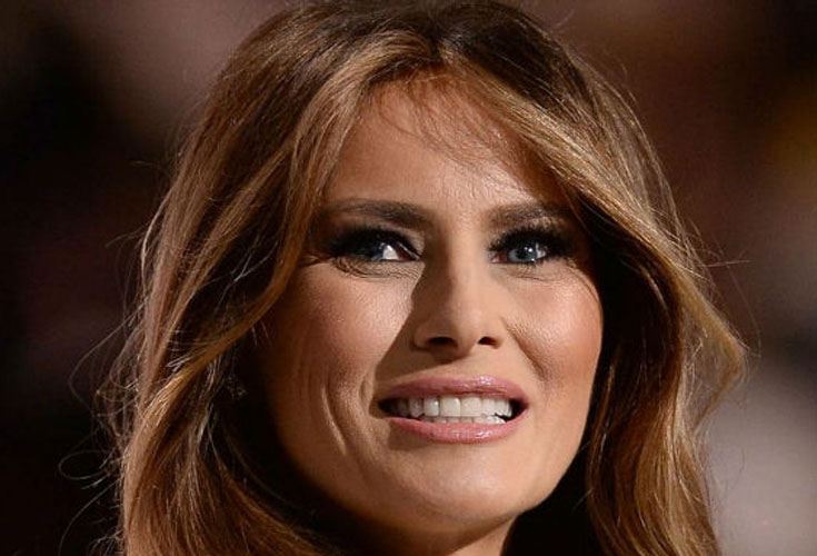 Melania Trump Height, Weight, Biography, Wiki, Age, Net Worth