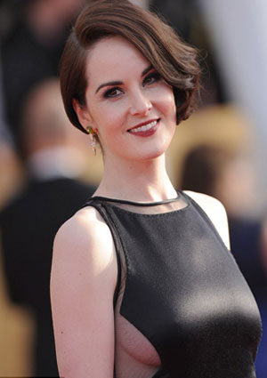 Michelle Dockery Movies and TV Shows, Michelle Dockery Fiance,