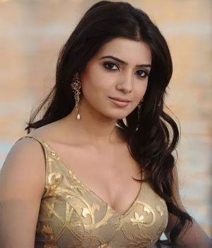 samantha ruth prabhu height body measurements bra size