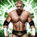 Triple H Fitness, Height, Weight, Chest, Waist, Biceps & Body Measaurement