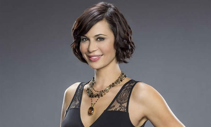 Bell 2018 catherine Catherine Bell