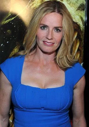 Elisabeth Shue Back to the Future, Elisabeth Shue Children,