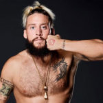Enzo Amore Height Weight Age Biceps Size Body Stats