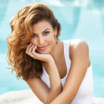 Eva Mendes Measurements Height and Weight