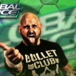 Karl Anderson Height Weight Age Biceps Size Body Stats