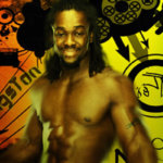 Kofi Kingston Height Weight Age Biceps Size Body Stats