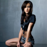 Maggie Q Body Shape Mesurements, Weight, Height Feet, Bra Figure Size, Shoe Size, Eye Color, Bust Size Statistics