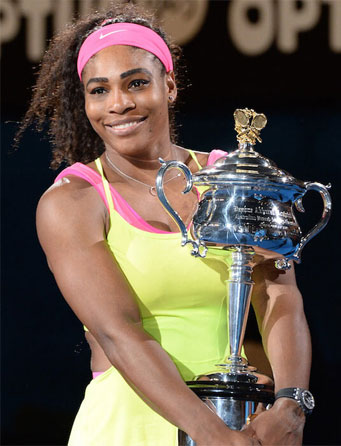Serena Williams Biography, Serena Williams Wiki, Serena Williams Ranking, Serena Williams Siblings,