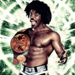 Xavier Woods Height Weight Age Biceps Size Body Stats