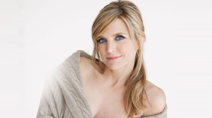 Courtney Thorne Smith Body Height Net Worth Husband