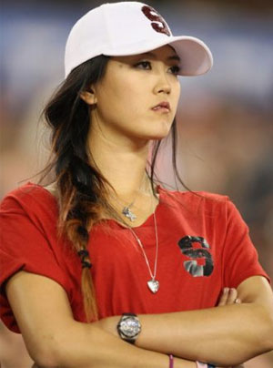 Michelle Wie Net worth, Michelle Wie Golf Swing,