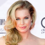 Rebecca Romijn Age, Height, Husband, Model, Children  and Net Worth.