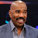 Steve Harvey Height Weight Age Biceps Size Body Stats