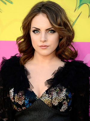 ‎Elizabeth Gillies discography, Sex and drugs and rock and roll,