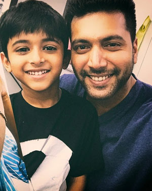 Jason Sanjay (Vijay's Son) Height, Weight, Age, Family, Wiki