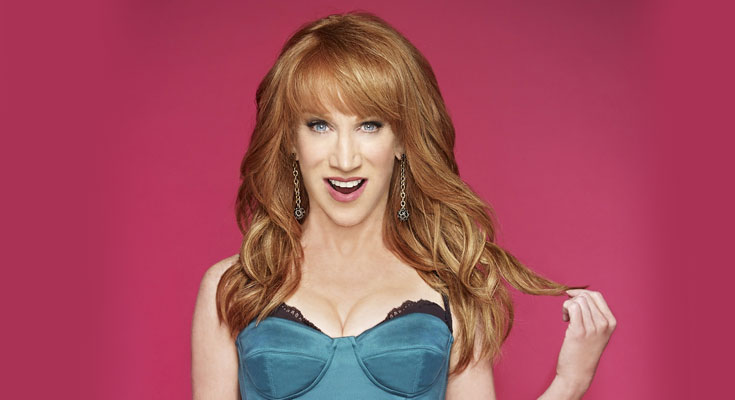 Kathy Griffin Net Worth, Kathy Griffin 2018, Kathy Griffin Young,