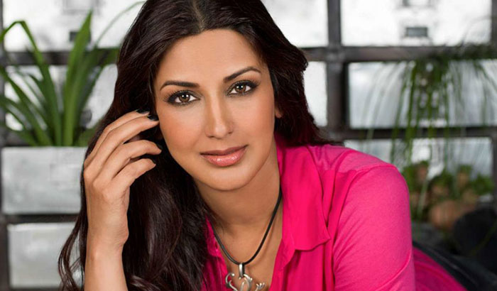 Sonali Bendre Cancer, Sonali Bendre Son, Sonali Bendre Husband,
